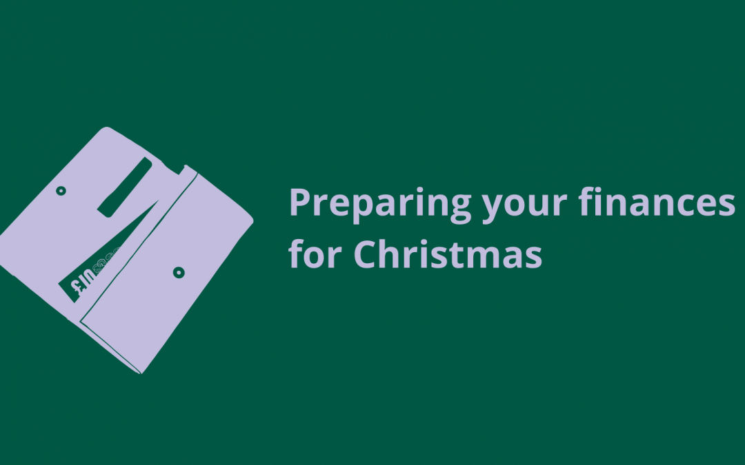 Preparing your finances for Christmas