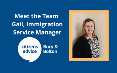 Meet the Team – Immigration